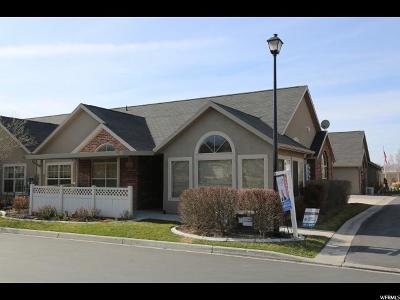 Lehi Townhouse For Sale: 1066 E 310 N #J1