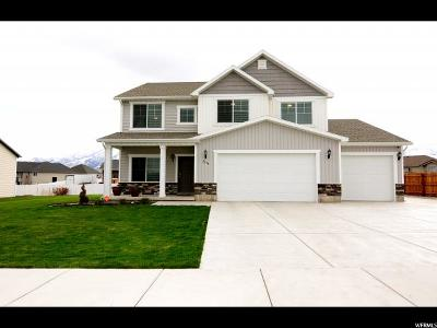 Nibley Single Family Home For Sale: 2526 S 1000 W