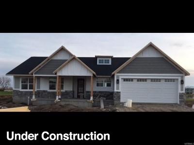 Preston Single Family Home Under Contract: 590 Eagle Dr #502