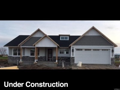 Preston Single Family Home For Sale: 590 Eagle Dr #502