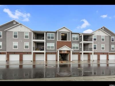 Lehi Condo For Sale: 2212 W Main St S #102