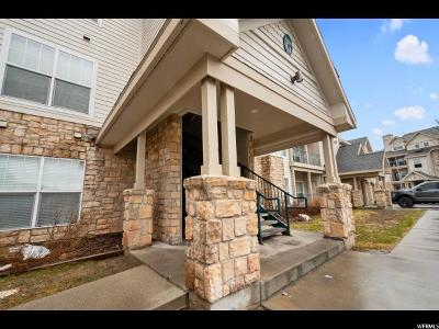 Park City Condo For Sale: 900 Bitner Rd #G34