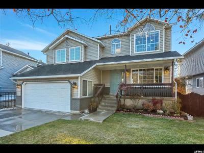 Sandy Single Family Home For Sale: 8706 S Alta Cove Dr E