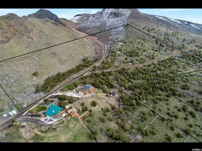 Herriman Residential Lots & Land For Sale: 15223 S Rose Canyon Rd