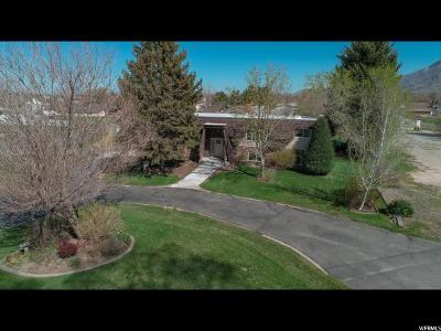 Weber County Single Family Home For Sale: 2790 W Plain City Rd N