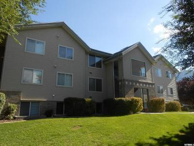 Provo Condo For Sale: 857 W Columbia Ln #26