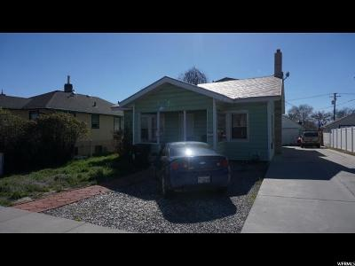 Price Multi Family Home For Sale: 133 N 300 E