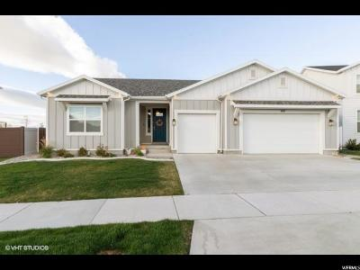 Orem, Lindon, Vineyard Single Family Home For Sale: 307 E 370 N