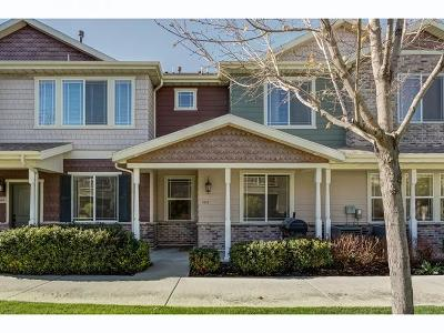 Pleasant Grove Townhouse For Sale: 1514 W 10 S