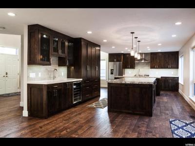 Park City Single Family Home For Sale: 9142 N Upper Lando Ln