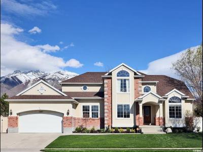 Draper Single Family Home For Sale: 13417 S Lone Rock Dr E