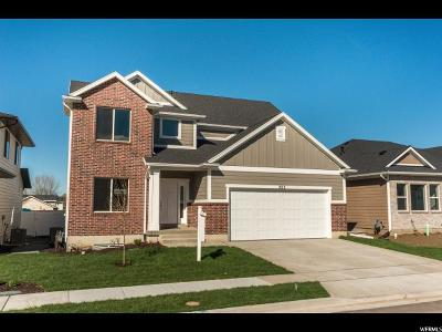 Davis County Single Family Home For Sale: 222 S Derrah Dr E #2