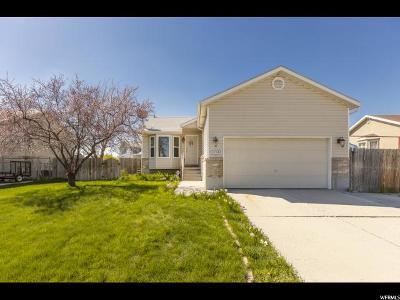 Salt Lake City Single Family Home For Sale: 1715 W 1700 N