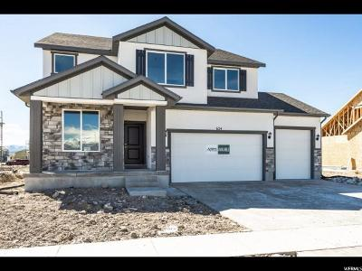 Lehi Single Family Home For Sale: 624 S Dapple Dr. W
