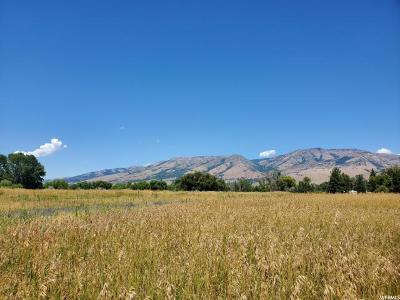Weber County Residential Lots & Land For Sale: 280 N 6700 E