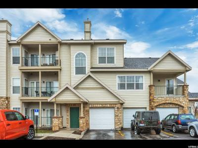 Park City Townhouse For Sale: 900 Bitner #P26