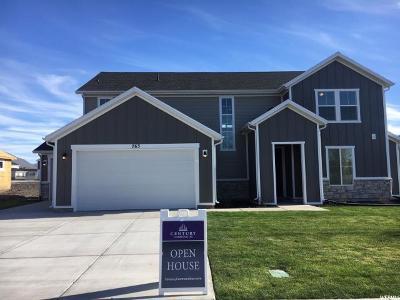 Springville Single Family Home For Sale: 763 W Center Street #3