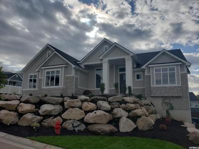 Kaysville Single Family Home For Sale: 646 E 600 S