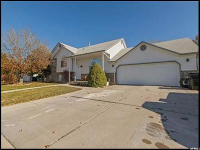 Spanish Fork Single Family Home For Sale: 789 S 900 E