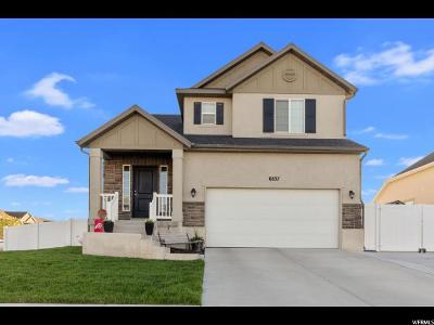 Tooele UT Single Family Home For Sale: $295,000