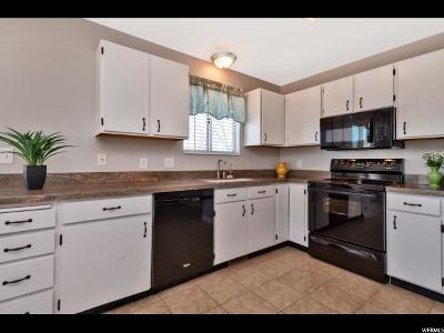 West Jordan Single Family Home For Sale: 6853 S Decora Way