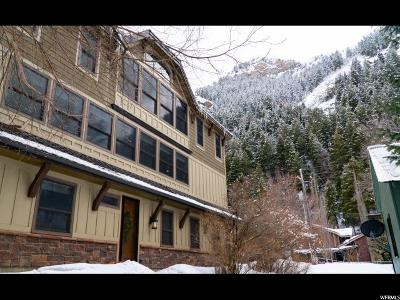 Provo Single Family Home For Sale: 6688 Fairfax Dr