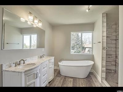 Lindon Single Family Home For Sale: 151 N 200 E