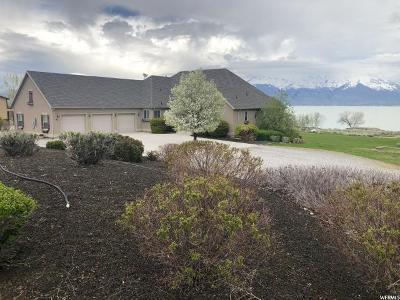 Saratoga Springs Single Family Home For Sale: 82 E McGregor Ln S