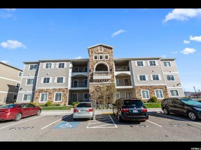 Saratoga Springs Condo For Sale: 2007 N Crest Rd