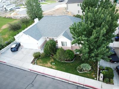 Provo Single Family Home For Sale: 696 N Arlington Dr E