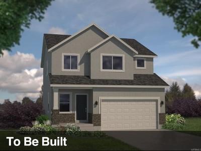 South Weber Single Family Home For Sale: 704 E 6750 S #102