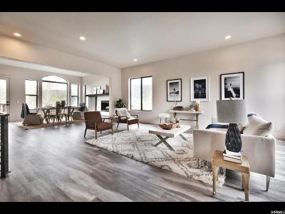 Park City Single Family Home For Sale: 4215 Southridge Ct
