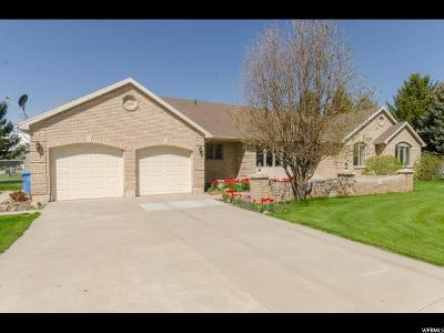 Logan Single Family Home For Sale