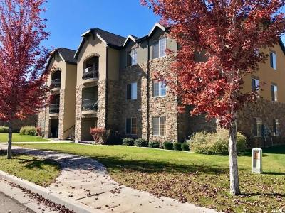 Springville Condo For Sale: 248 S 550 St W #C-8