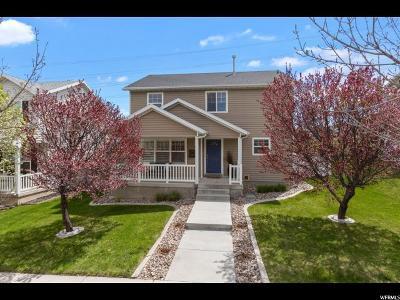 Eagle Mountain Single Family Home For Sale: 3428 E Windhover Cir