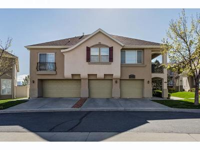 Lehi Townhouse For Sale: 2915 N 1410 W #K-2