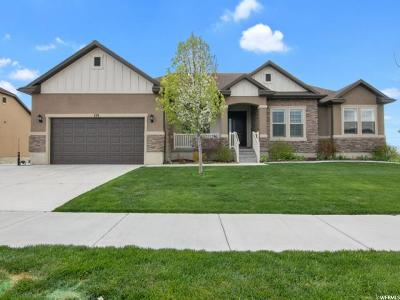 Vineyard Single Family Home Under Contract: 126 E Lake View Dr S