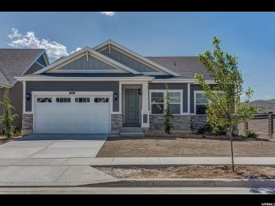 Lehi Single Family Home For Sale: 2427 N Penstemon Way