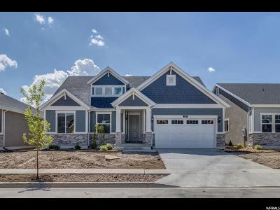 Lehi Single Family Home For Sale: 2367 N Penstemon Way