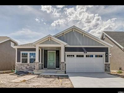 Lehi Single Family Home For Sale: 2355 N Penstemon Way