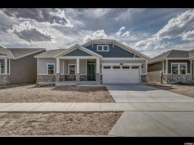 Lehi Single Family Home For Sale: 2343 N Penstemon Way