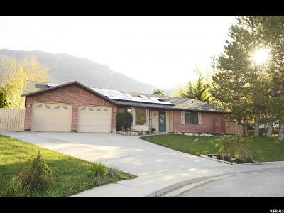 Pleasant Grove Single Family Home For Sale: 773 E 1000 N.