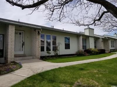 American Fork UT Townhouse For Sale: $289,900
