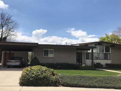 Springville Single Family Home For Sale: 940 E Hillcrest Dr