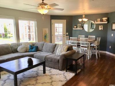 Pleasant Grove Condo Under Contract: 155 N Romney Ln W #V-202