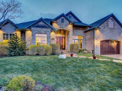 Highland Single Family Home For Sale: 11842 N Harvest Moon Ln