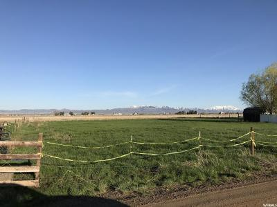 Franklin Residential Lots & Land For Sale: 3100 S 2800 E