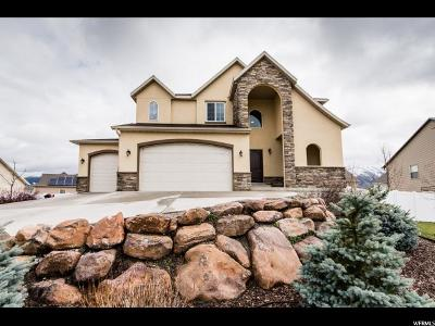 Nibley Single Family Home For Sale: 2334 S 770 W