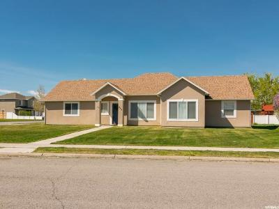Lehi Single Family Home For Sale: 948 W 1875 S