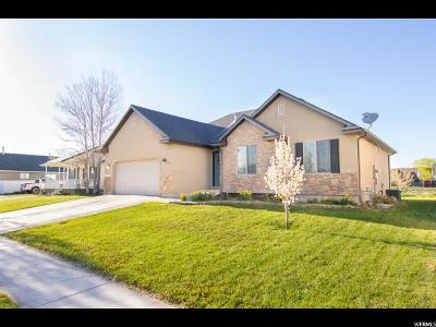 Eagle Mountain Single Family Home For Sale: 2005 Partridge Ln